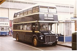 815, Routemaster 5RM LDS 337A